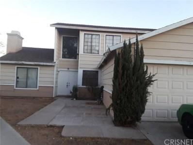 3041 E Avenue R5, Palmdale, CA 93550 - MLS#: SR18232100