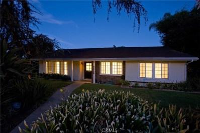 6856 Shoup Avenue, West Hills, CA 91307 - MLS#: SR18232168