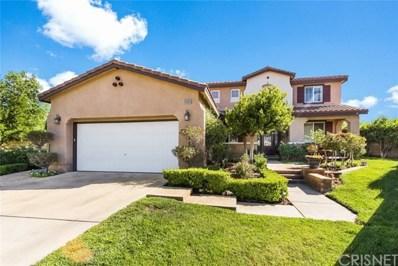 24305 Via La Casa, Valencia, CA 91354 - MLS#: SR18232293