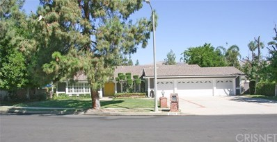 22335 Mayall Street, Chatsworth, CA 91311 - MLS#: SR18232323