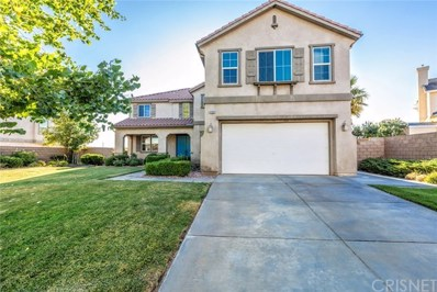41922 Estrella Way, Palmdale, CA 93551 - MLS#: SR18232335