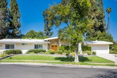 23841 Albers Street, Woodland Hills, CA 91367 - MLS#: SR18232359