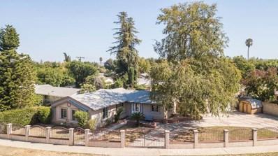 22324 COHASSET Street, Canoga Park, CA 91303 - MLS#: SR18232420