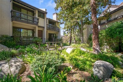 21801 Burbank Boulevard UNIT 68, Woodland Hills, CA 91367 - MLS#: SR18232497