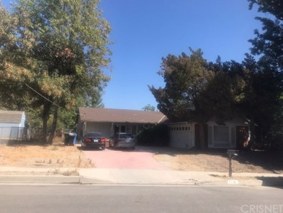 7110 Forest Hills Road, West Hills, CA 91307 - MLS#: SR18232556