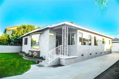 821 W Gary Avenue, Montebello, CA 90640 - MLS#: SR18232610