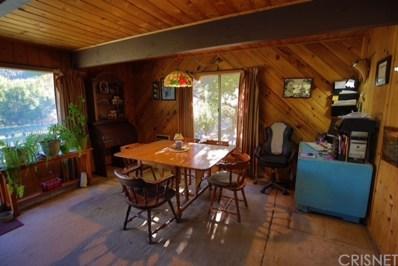 2716 Arctic Drive, Pine Mtn Club, CA 93222 - MLS#: SR18232641