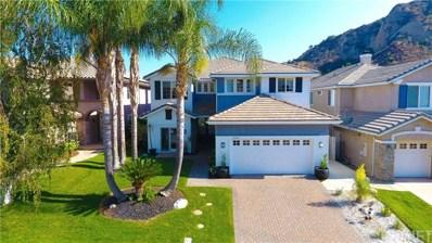 25944 Coleridge Place, Stevenson Ranch, CA 91381 - MLS#: SR18232753