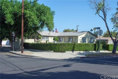 11256 Babbitt Avenue, Granada Hills, CA 91344 - MLS#: SR18232827