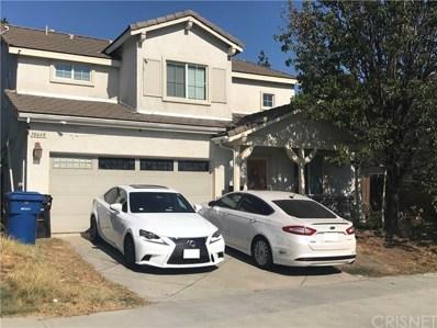 10648 Aqueduct Avenue UNIT 3, Granada Hills, CA 91344 - MLS#: SR18232841