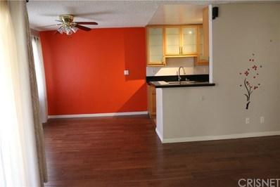 5328 Newcastle Avenue UNIT 26, Encino, CA 91316 - MLS#: SR18232857