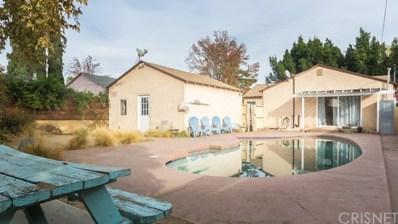 6257 Willowcrest Avenue, North Hollywood, CA 91606 - MLS#: SR18232873