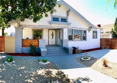 1416 W 48th Street, Los Angeles, CA 90062 - MLS#: SR18232897