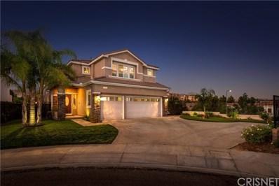 20501 Bergamo Way, Porter Ranch, CA 91326 - MLS#: SR18232916