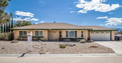 9670 E Avenue R12, Littlerock, CA 93543 - MLS#: SR18232923