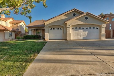 28412 Oak Valley Road, Castaic, CA 91384 - MLS#: SR18232927