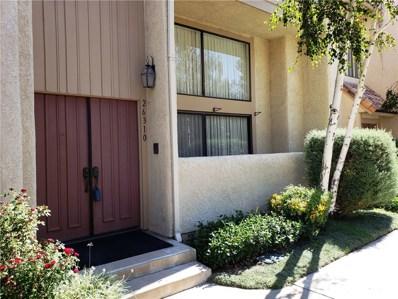 26310 W Bravo Lane, Calabasas, CA 91302 - MLS#: SR18232972