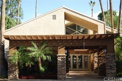 5525 Canoga Avenue UNIT 219, Woodland Hills, CA 91367 - MLS#: SR18233002