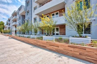 4240 Laurel Canyon Boulevard UNIT 303, Studio City, CA 91604 - MLS#: SR18233005