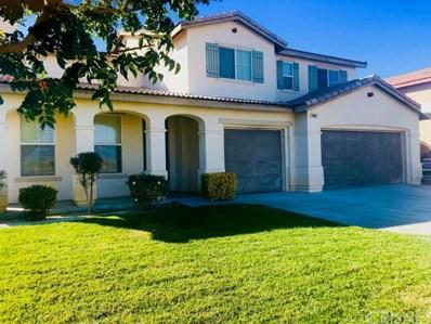 44021 47th Street, Lancaster, CA 93536 - MLS#: SR18233018