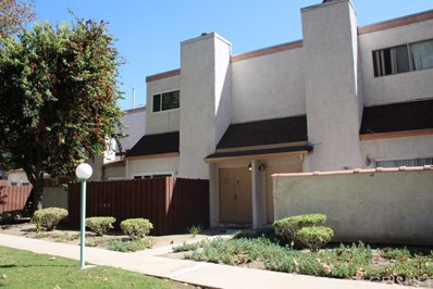 8851 Independence Avenue UNIT 31, Canoga Park, CA 91304 - MLS#: SR18233040