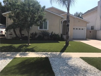 17462 Califa Street, Encino, CA 91316 - MLS#: SR18233055