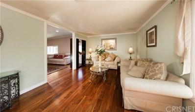 19005 Sylvan Street, Tarzana, CA 91335 - MLS#: SR18233095