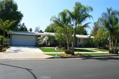 17426 Septo Street, Northridge, CA 91325 - MLS#: SR18233221