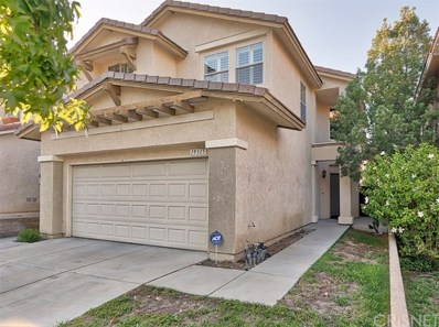 19315 Ackerman Avenue UNIT 37, Newhall, CA 91321 - MLS#: SR18233246
