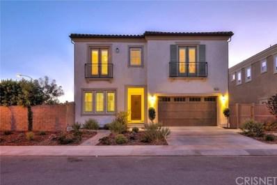 12003 Ricasoli Way, Porter Ranch, CA 91326 - MLS#: SR18233260