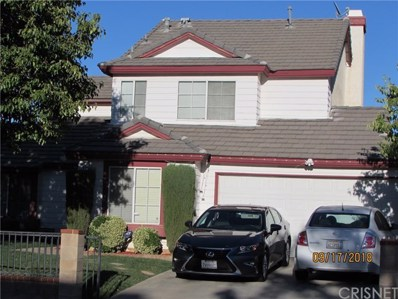 37826 Cardiff Street, Palmdale, CA 93550 - MLS#: SR18233356