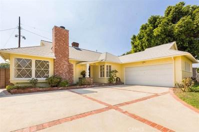 16944 Calahan Street, Northridge, CA 91343 - MLS#: SR18233363