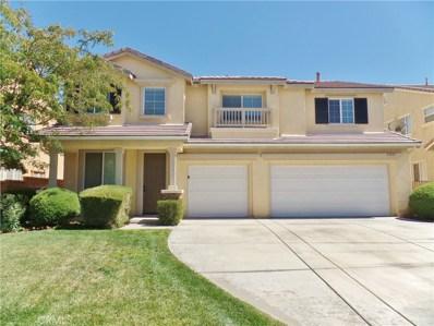 43824 Spring Street, Lancaster, CA 93536 - MLS#: SR18233415