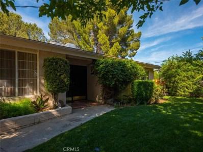 17233 Warrington Drive, Granada Hills, CA 91344 - MLS#: SR18233527