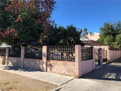 14925 Friar Street, Van Nuys, CA 91411 - MLS#: SR18233573