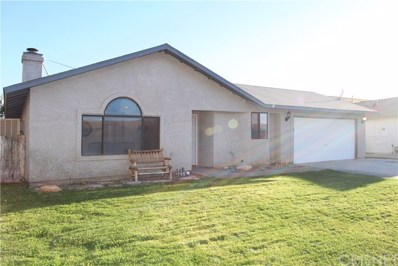 2100 Buckwheat Avenue, Rosamond, CA 93560 - MLS#: SR18233665
