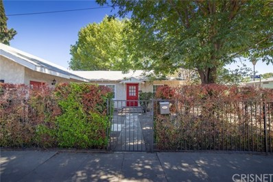 5204 Lennox Avenue, Sherman Oaks, CA 91401 - MLS#: SR18233720