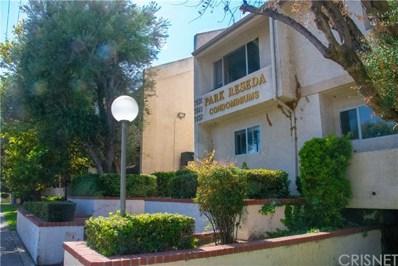 7631 Reseda Boulevard UNIT 59-V, Reseda, CA 91335 - MLS#: SR18233850