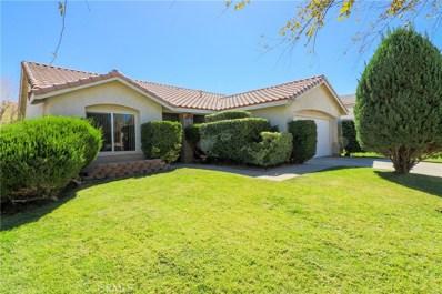 36864 Firethorn Street, Palmdale, CA 93550 - #: SR18233909