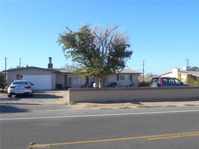 21785 Ramona Avenue, Apple Valley, CA 92307 - MLS#: SR18233981