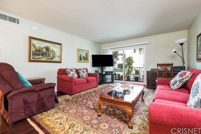 5460 White Oak Avenue UNIT A203, Encino, CA 91316 - MLS#: SR18234015