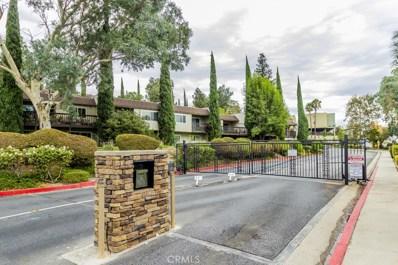 15656 Hillview Lane UNIT 19, Granada Hills, CA 91344 - MLS#: SR18234088
