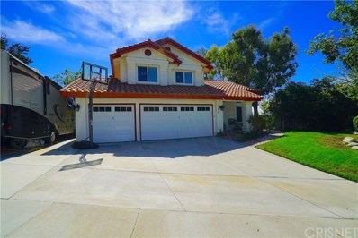 17516 Sarita Avenue, Canyon Country, CA 91387 - MLS#: SR18234282