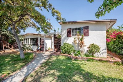 8760 Matilija Avenue, Panorama City, CA 91402 - MLS#: SR18234296