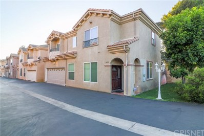 14657 Forest Edge Drive UNIT 19, Sylmar, CA 91342 - MLS#: SR18234503
