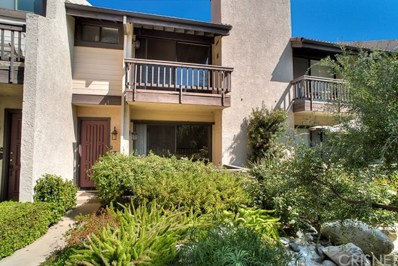 21800 Marylee Street UNIT 54, Woodland Hills, CA 91367 - MLS#: SR18234512