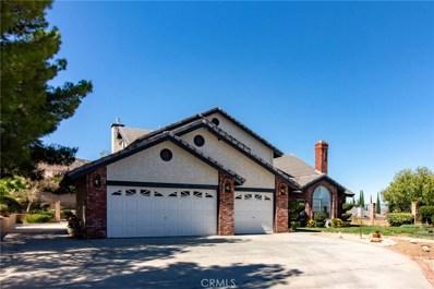 41507 Manzanita Drive, Palmdale, CA 93551 - MLS#: SR18234577