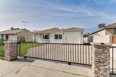 9731 Omelveny Avenue, Pacoima, CA 91331 - MLS#: SR18234734