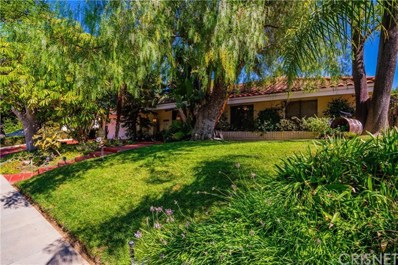 4146 Nogales Drive, Tarzana, CA 91356 - MLS#: SR18234742