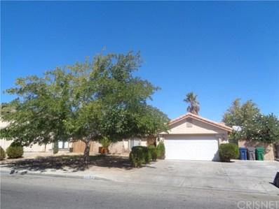 3243 E Avenue R4, Palmdale, CA 93550 - MLS#: SR18234754